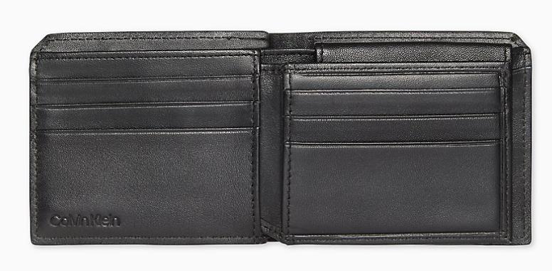 10. กระเป๋าสตางค์แบรนด์ Calvin Klein 02