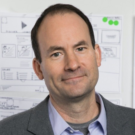 An image of Jeb Banner, founder and CEO of Boardable