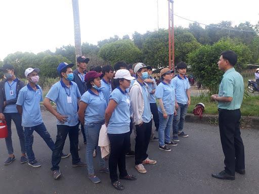 Tuyển dụng chặt chẽ trong quá trình cung ứng lao động nhanh tại Tây Ninh