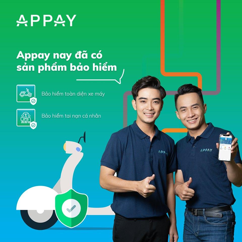 ứng dụng appay