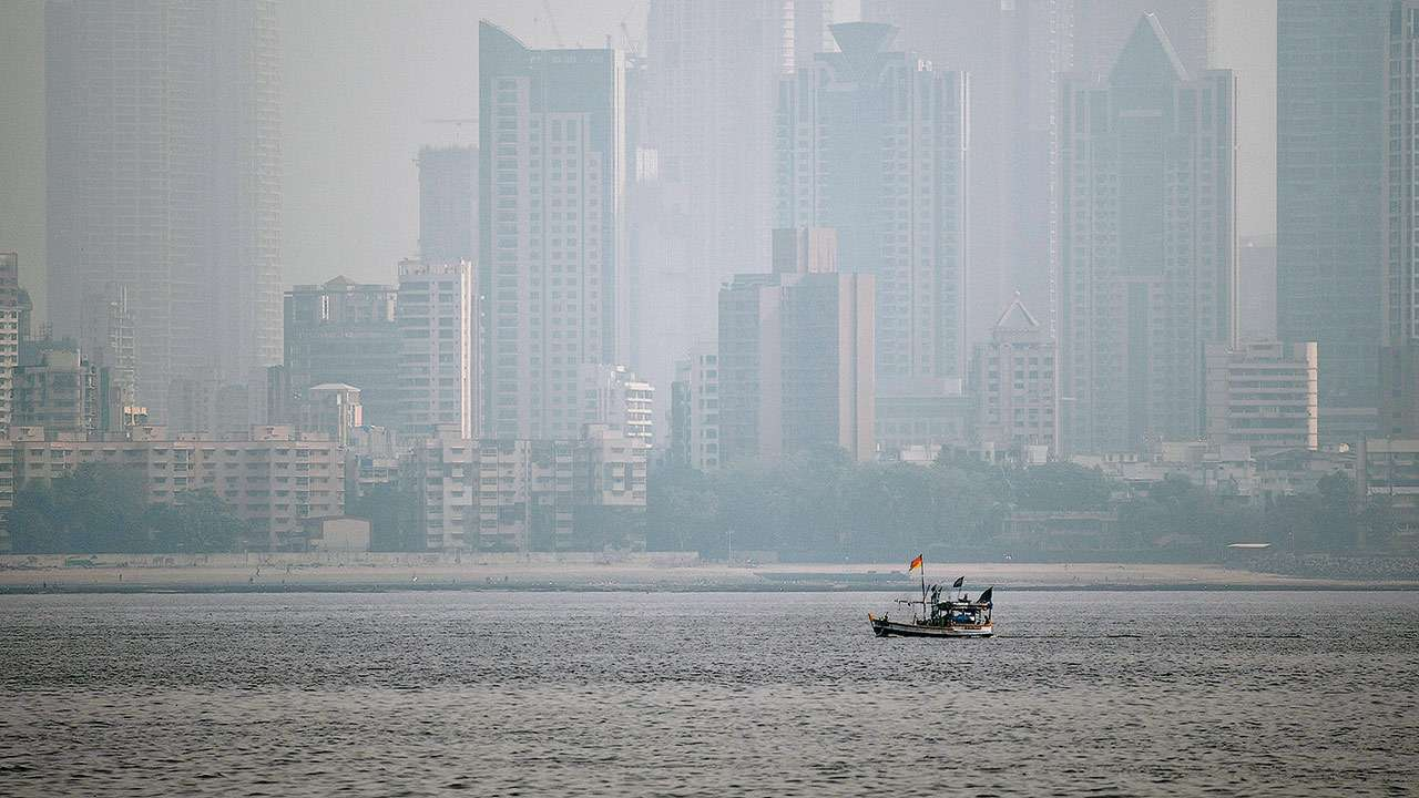 air quality in mumbai