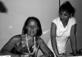 éatrice Soulé et Martine Grenier