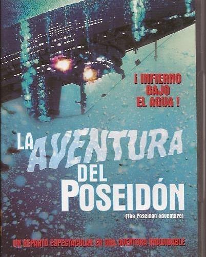 La aventura del Poseidón (1972, Ronald Neame)