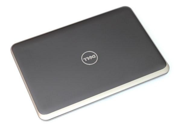 Thiết kế Dell Inspiron N5537 sang trọng