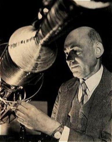 R H Goddard