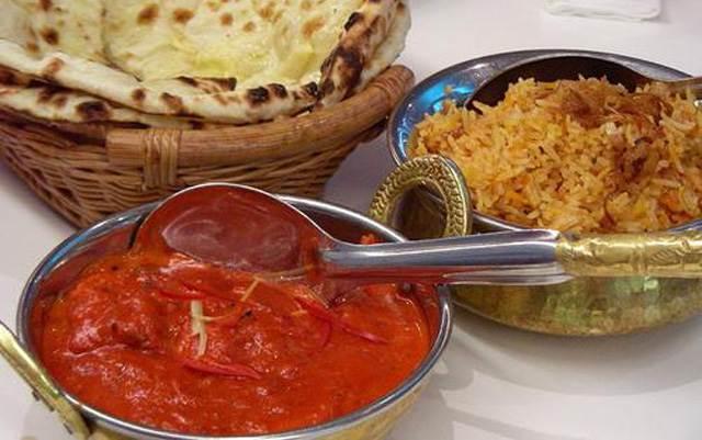 Sai Gon Indian Restaurant - Mac Thi Buoi