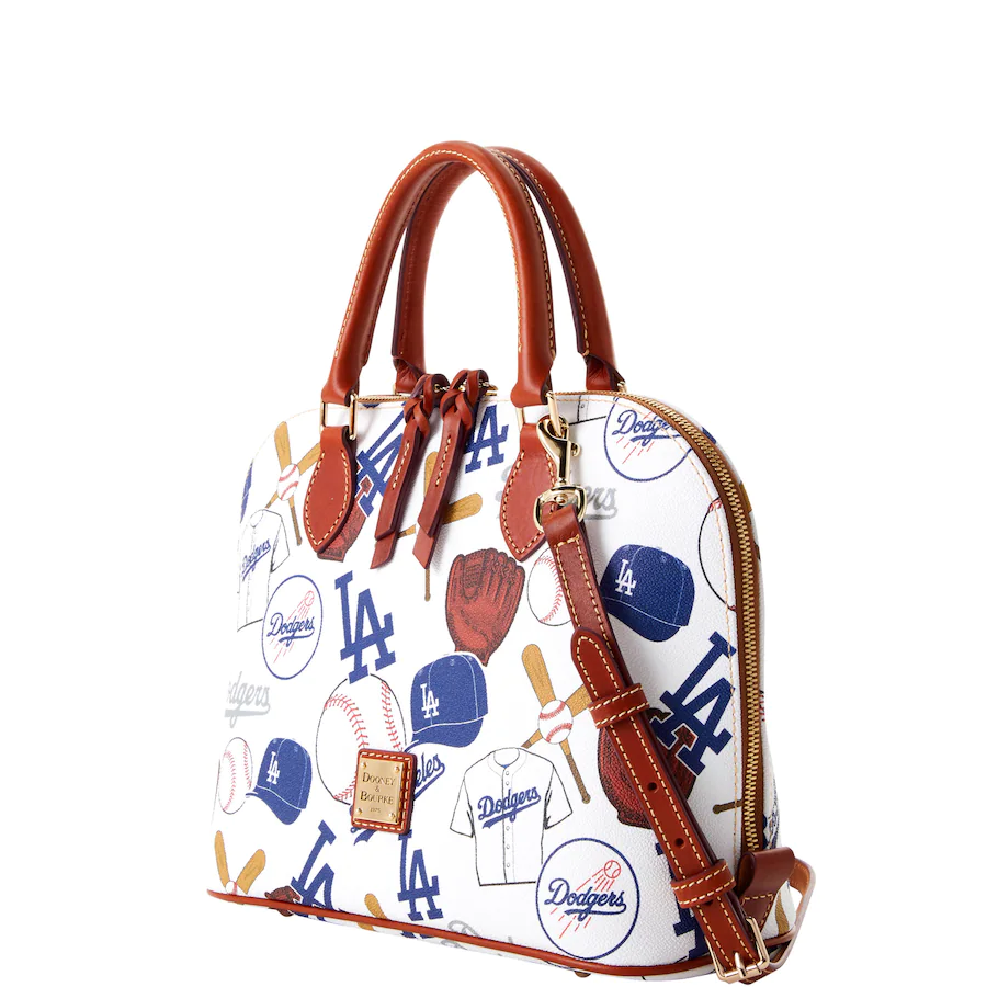 baseball mother's day gift idea - sports themed tote bags