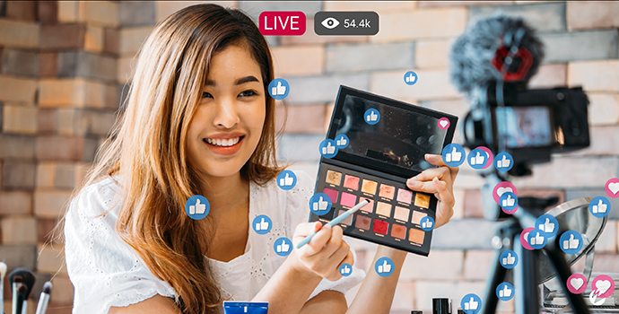 Live Commerce: How Streaming Is Transforming Shopping   Wowza
