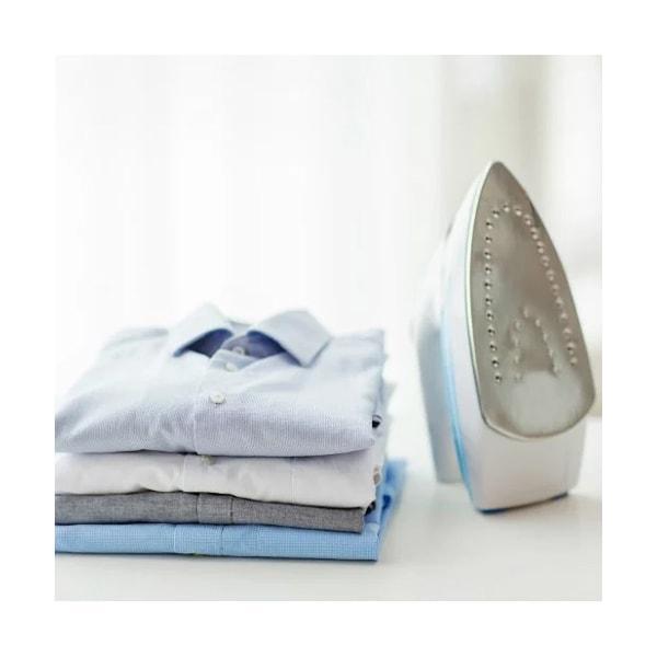 Iron & Fold (Per Kg) Laundry Service - Laundry - Home Services - Hummart.com