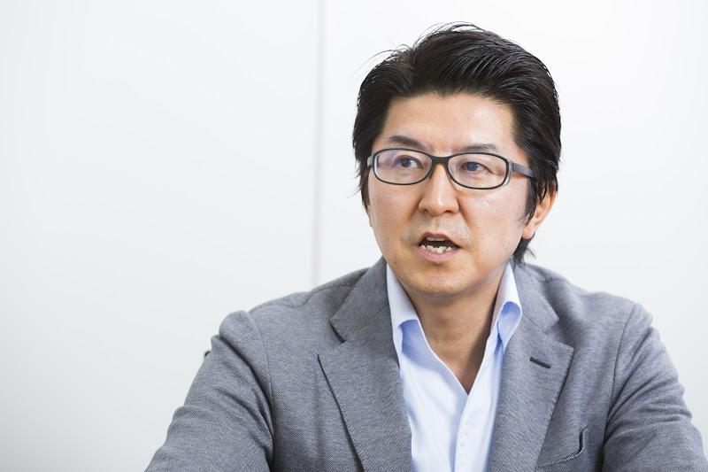 株式会社デコルテ 取締役 山下健次郎さん