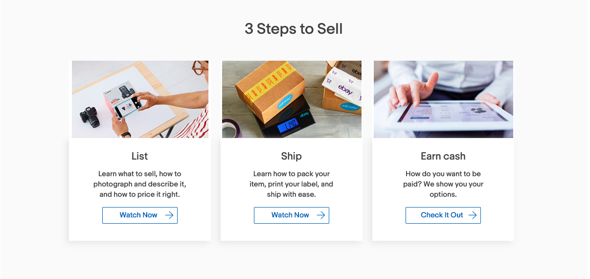 Top 10 Online Marketplaces to Sell Your Products