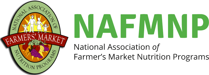 National Association of Farmer's Market Nutrition Programs (NAFMNP)