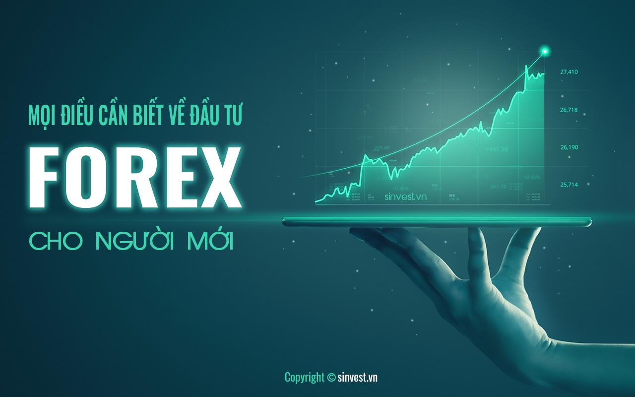 Nên sở hữu tài khoản forex từ sàn giao dịch forex nào?
