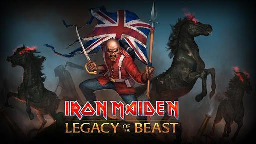 Iron Maiden: Legacy of the Beast- screenshot thumbnail