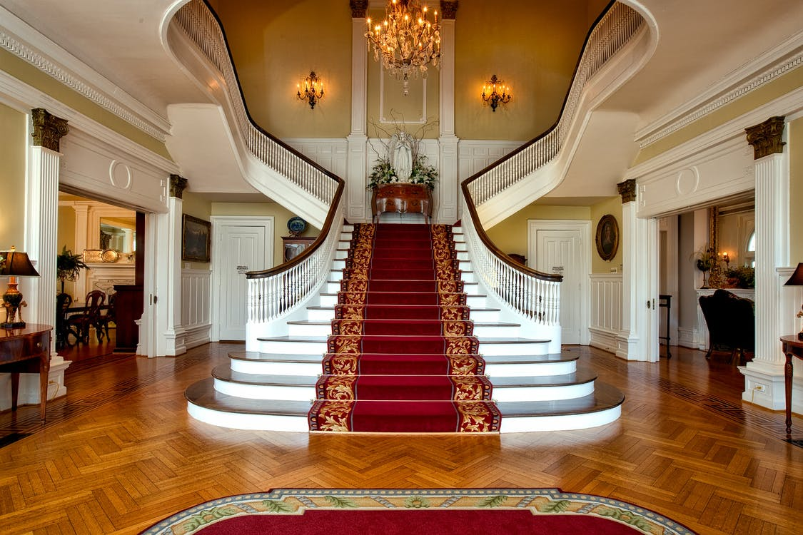 Step Up Your Staircase With These Tips