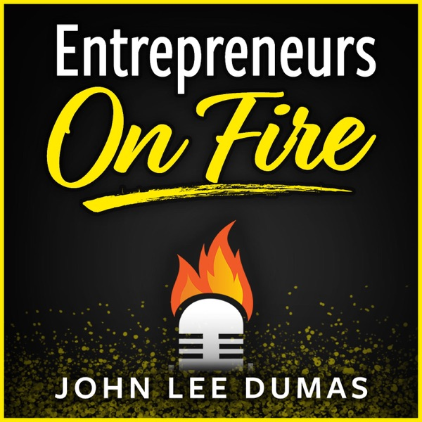 Entrepreneurs on Fire  best podcasts to listen to for entrepreneurs