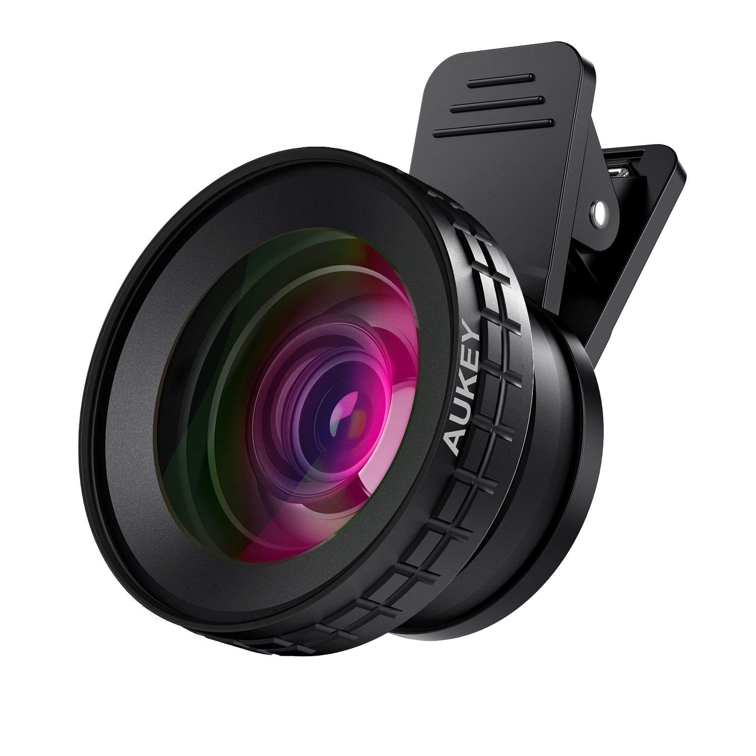 Phone Camera Lens Review