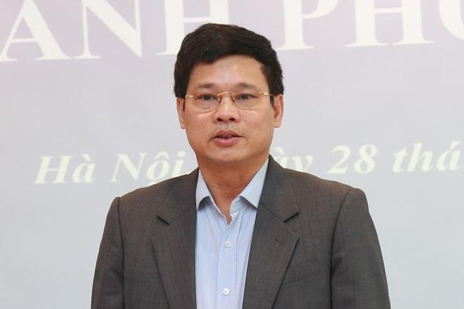 Ông Nguyễn Đức Chung sai phạm trong những vụ án nào? Ai sẽ thay ông chống dịch? - Ảnh 2