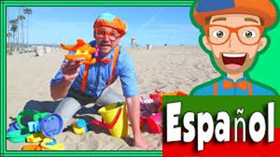 Blippi Español
