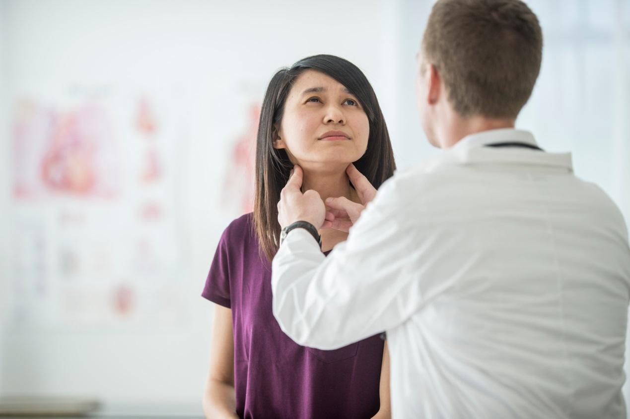 甲狀腺疾病