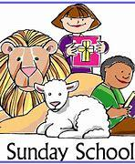Image result for clip art of sunday school free