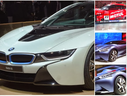 Auto Expo 2014.. Click here for complete coverage