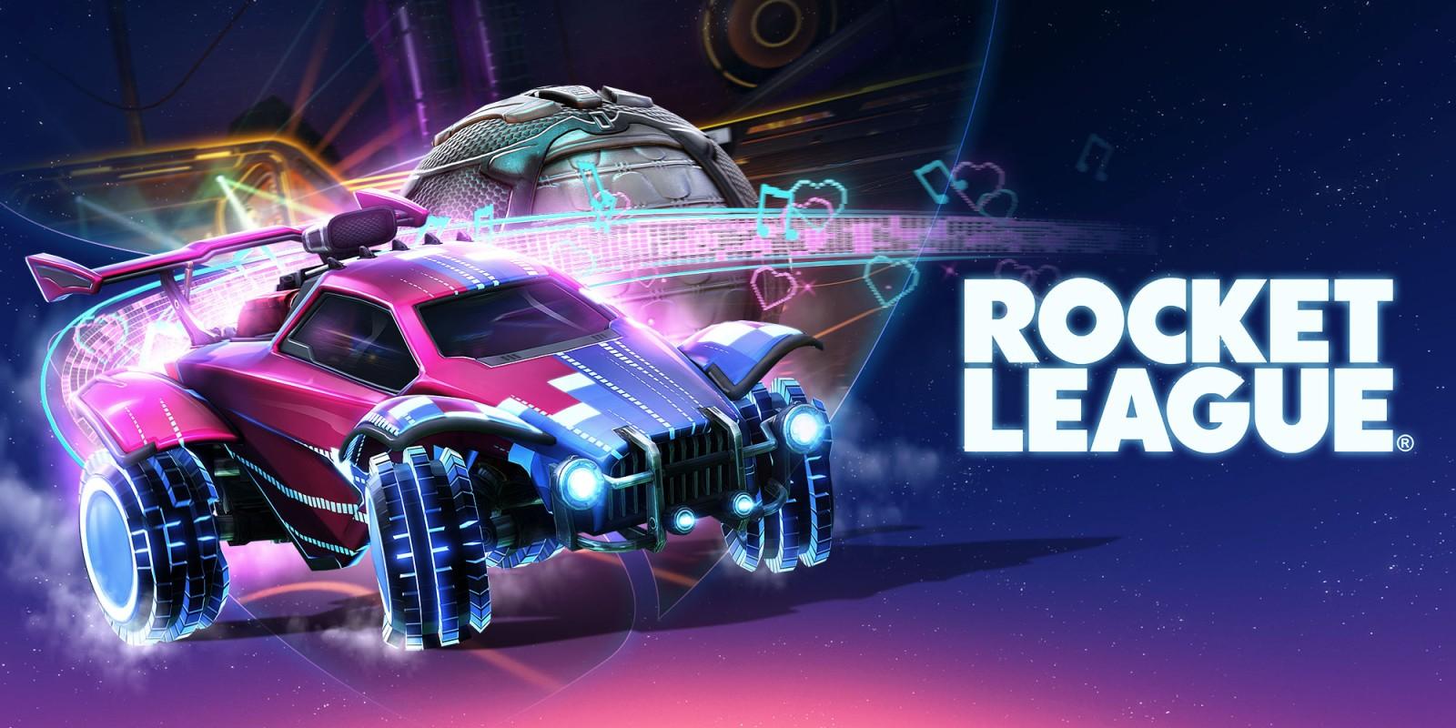 Hướng dẫn cách chơi game Rocket League