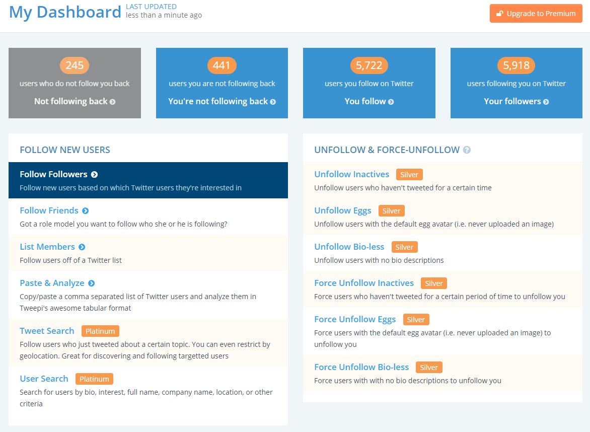 Toolmuse: Find the best startup tools