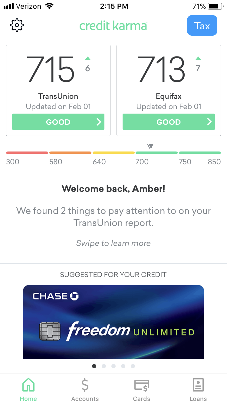 Learn To Adult Credit Score Her Campus