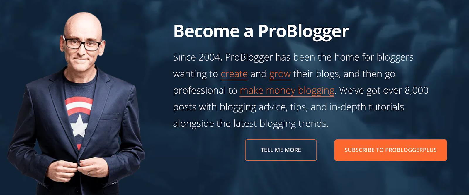 content repurposing example problogger omniscient digital