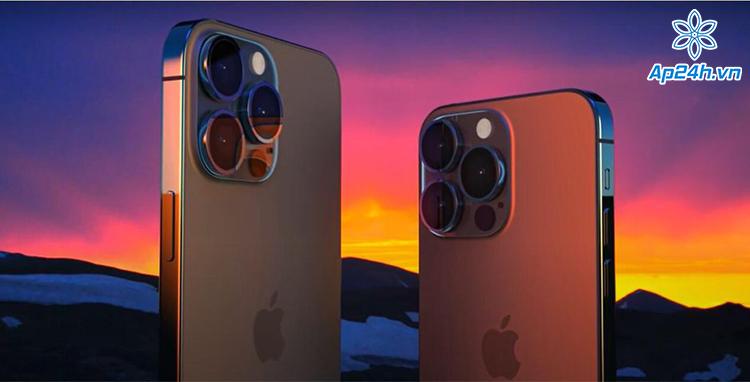 Theo lộ trình iPhone 13 sẽ ra mắt vào tháng 9 năm nay