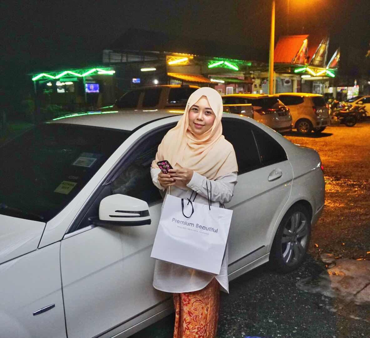 therapant premium beautiful shah alam klang kl