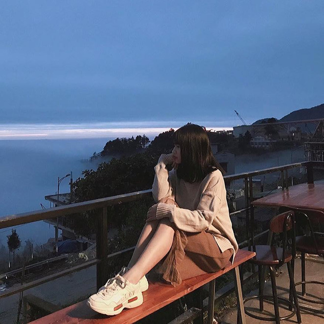 Den Tam Dao, dung bo qua nhung homestay co view 'song ao' cuc chat hinh anh 9