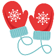 Image result for mittens clip art