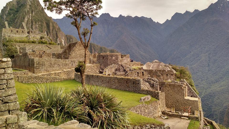 Las 5 mejores ciudades que visitar en Perú
