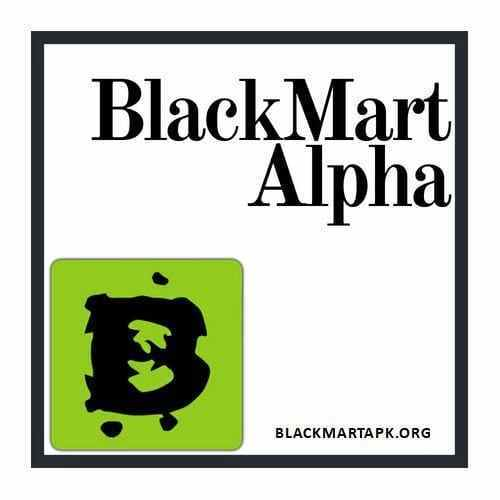 Blackmart Alpha Apk | Download Free Apps For Android Devices