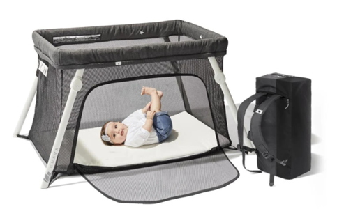 example of baby travel accessories