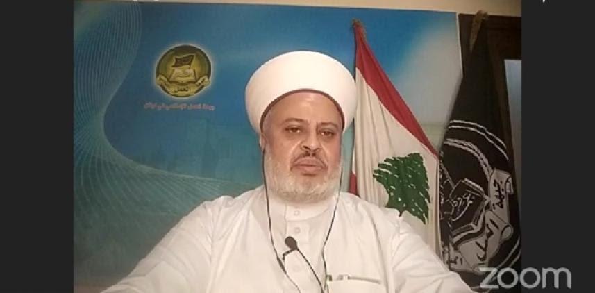 الشيخ الجعيدي