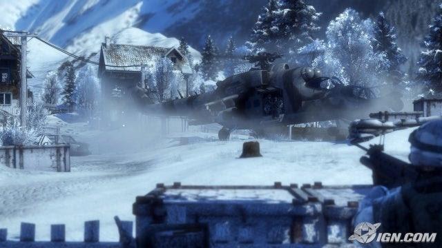 Battlefield: Bad Company 2 Picture