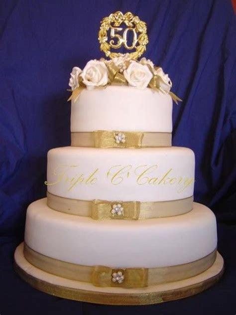 Best 25  Golden anniversary cake ideas on Pinterest   50th