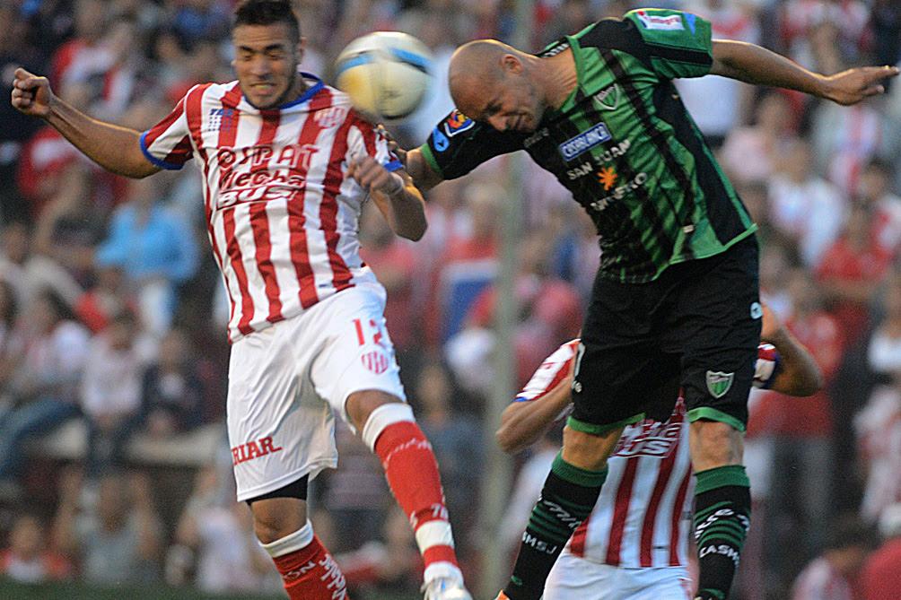 Torneo AFA 2015 | Unión y San Martín igualaron sin goles en Santa Fe