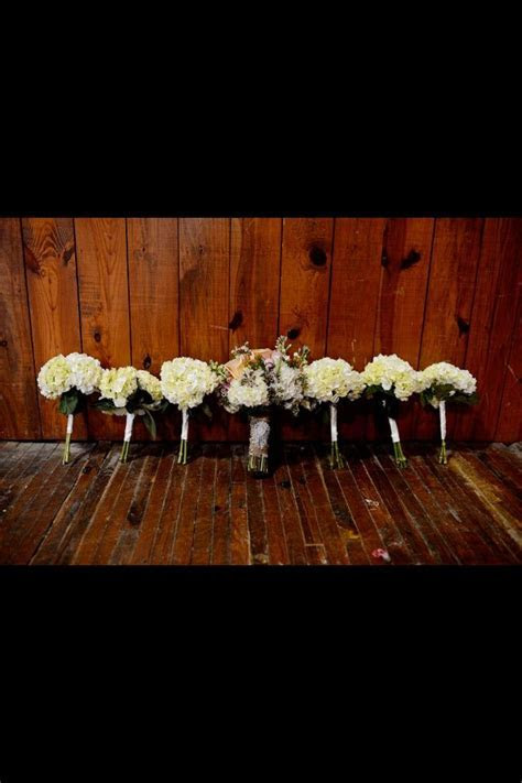 floral arrangements by Ribald Farms nursery near Fort Mill