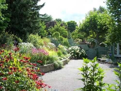 The Impatient Gardener Discovering Garden Styles Part 3
