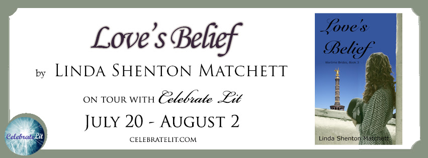 Love's Belief Celebration tou FB Banner