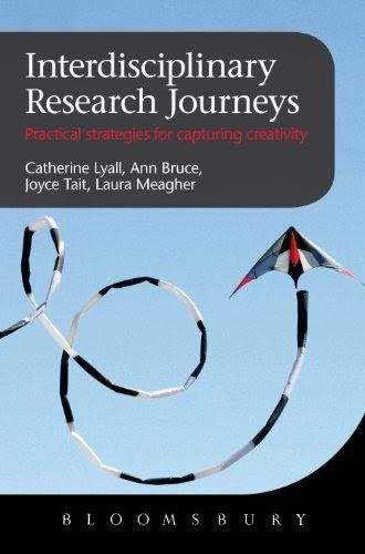 Interdisciplinary Research Journeys: Practical Strategies for Capturing Creativity