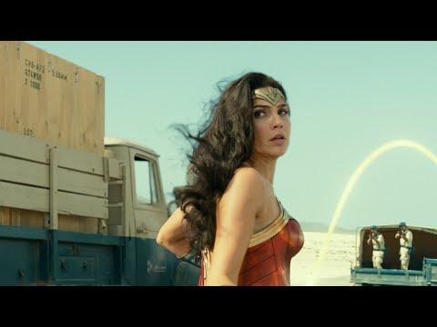 """Director de """"Superman"""" apoya visión de """"Wonder Woman 84"""""""