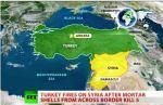 TURKEY-ARTILLERY-shelling