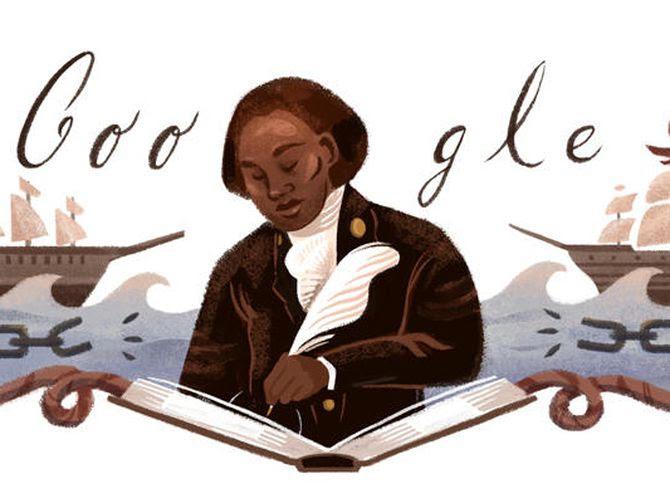 Google celebrates 272nd birthday of Nigerian slave, Olaudah Equiano