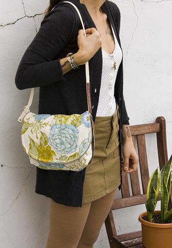 the meg purse