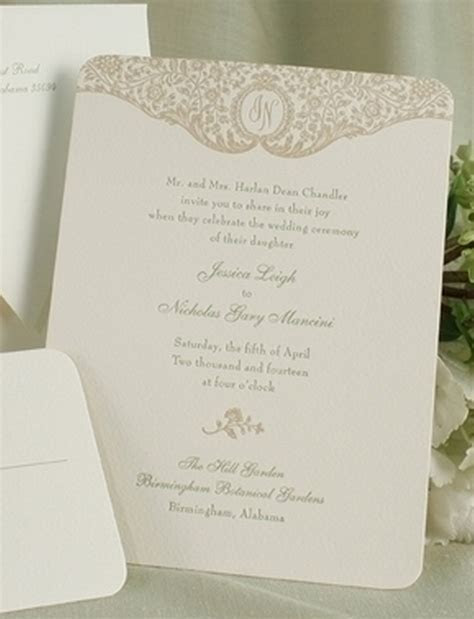 Wedding Invitations Ireland & Wedding Stationery   Floral